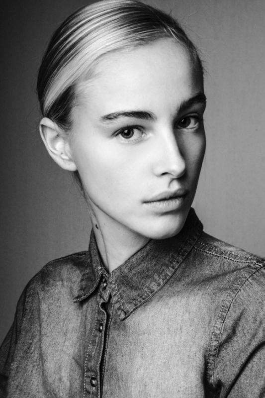 Iris Van der Plas