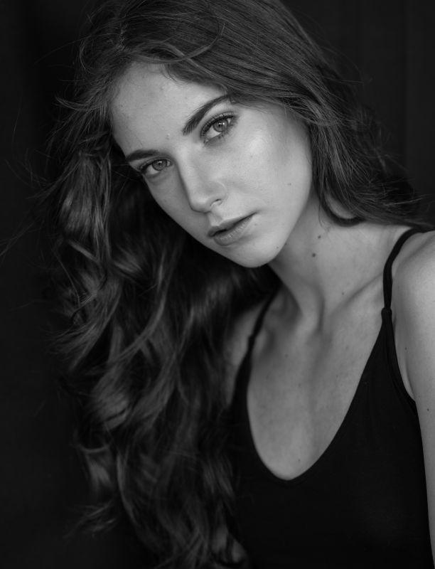 Antonia Salinas