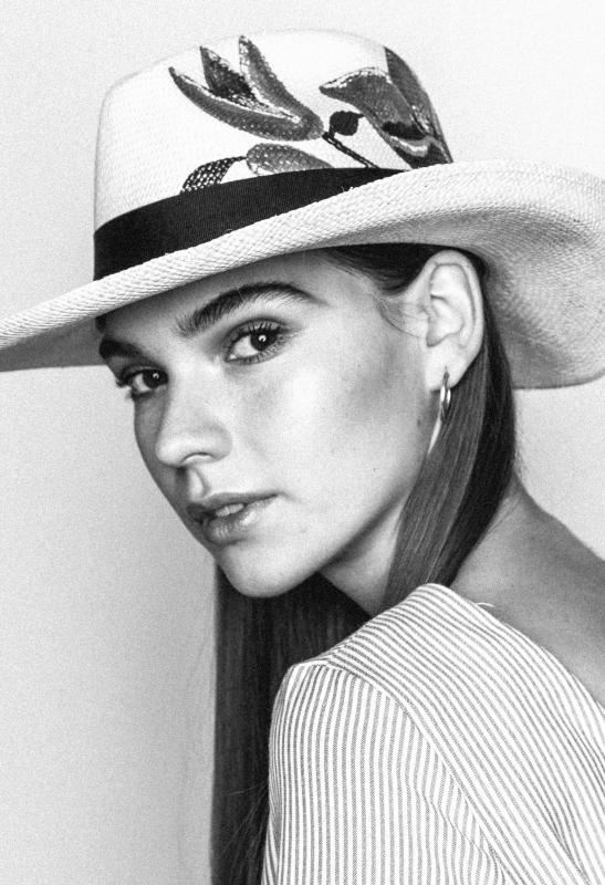 Antonia Mena