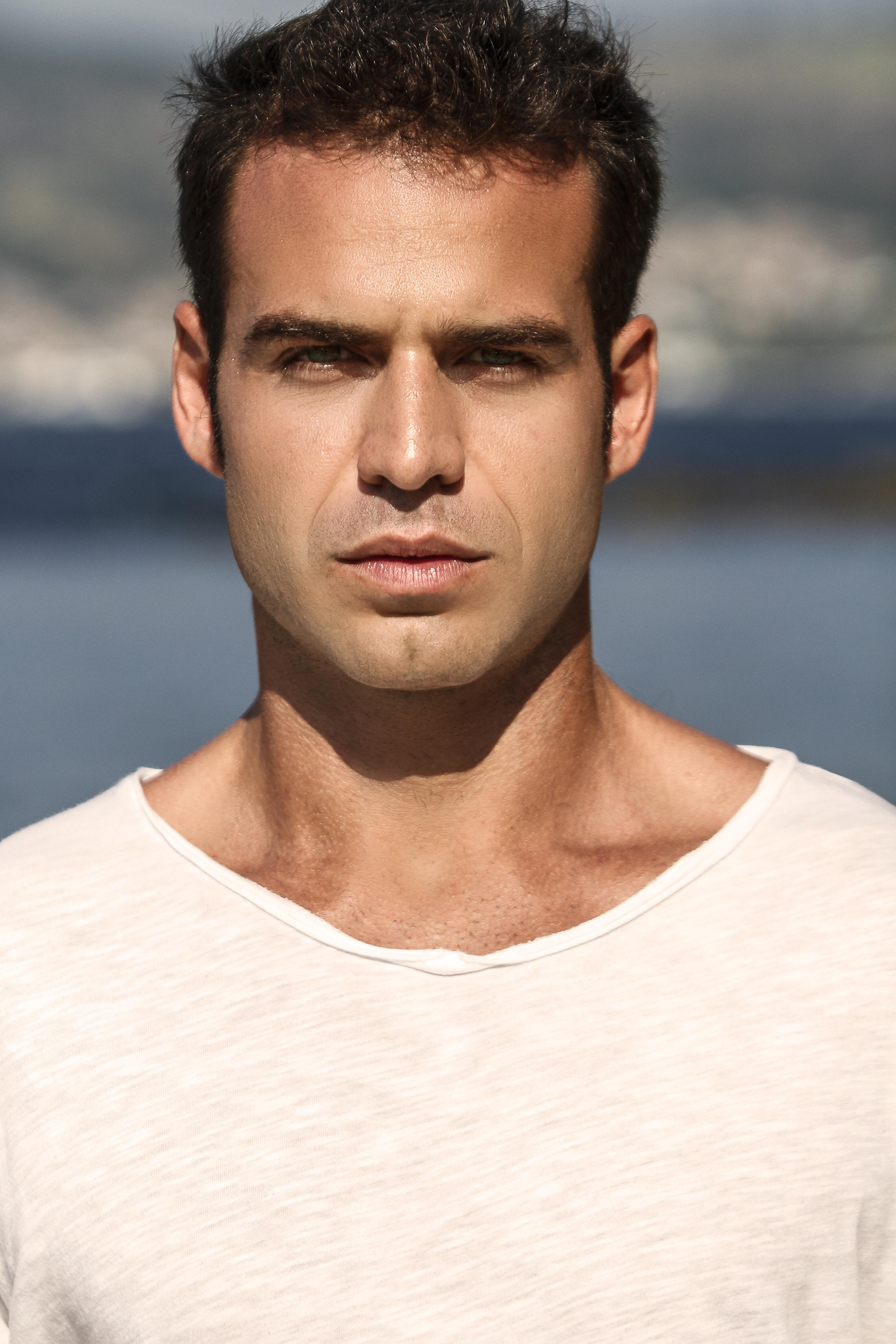 Juan Pablo Auger