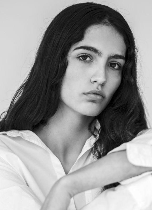 Sara Caballero