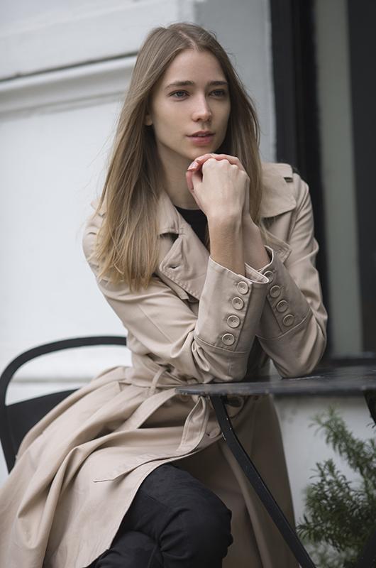 Maria Eduarda Ya en Chile