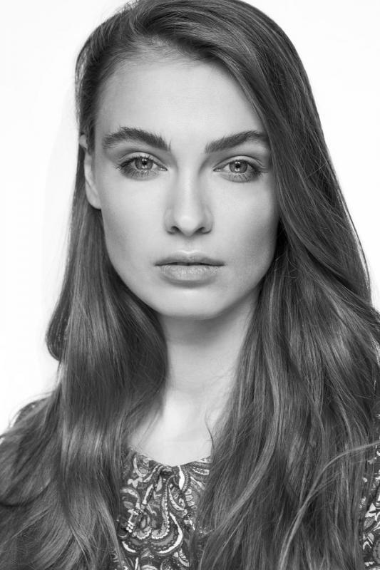 Anya Vakrhamova