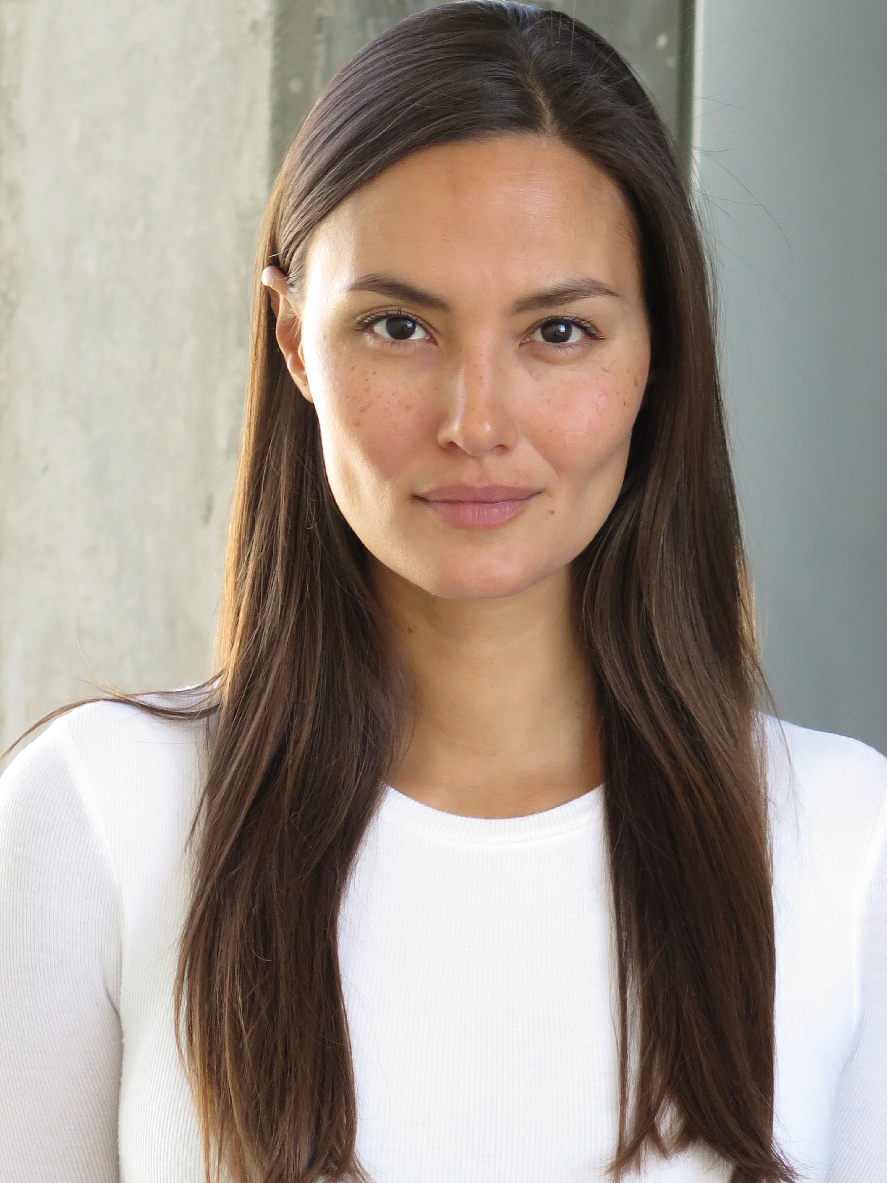 Watch Anne Marie Kortright video