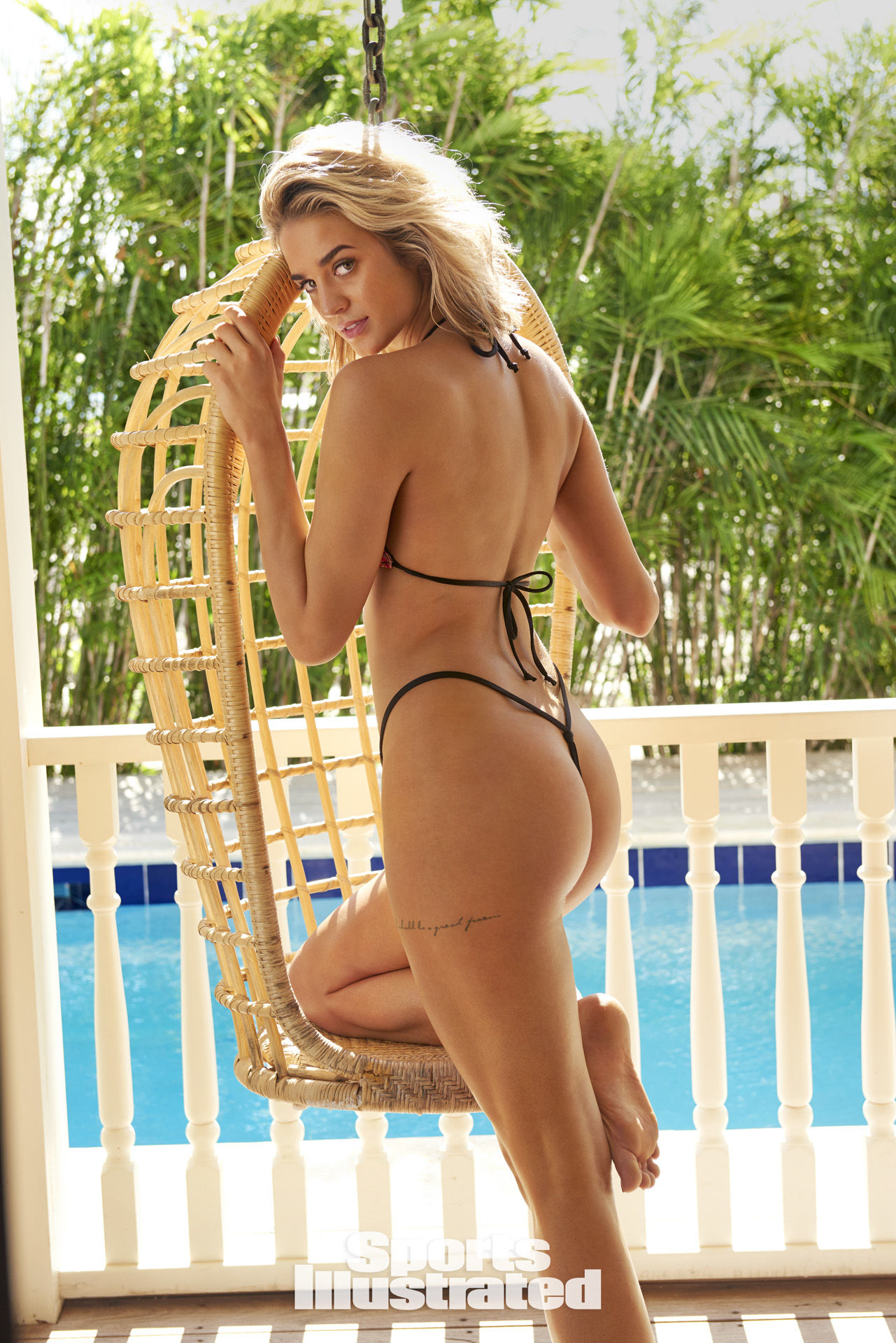 Allie Ayers naked (65 photo) Video, Twitter, panties