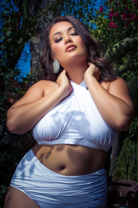 Adrianna Moss