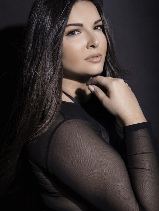 Alexandra Blaire