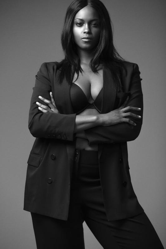 Monique Robinson