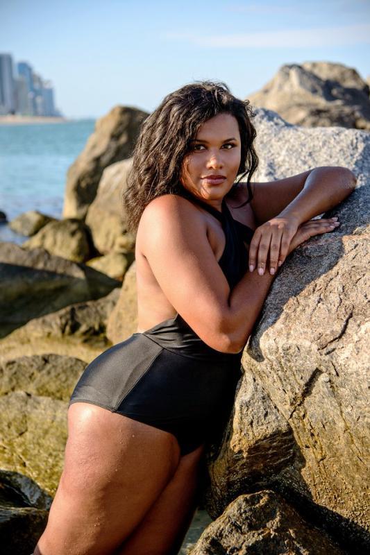 Brittany Winston