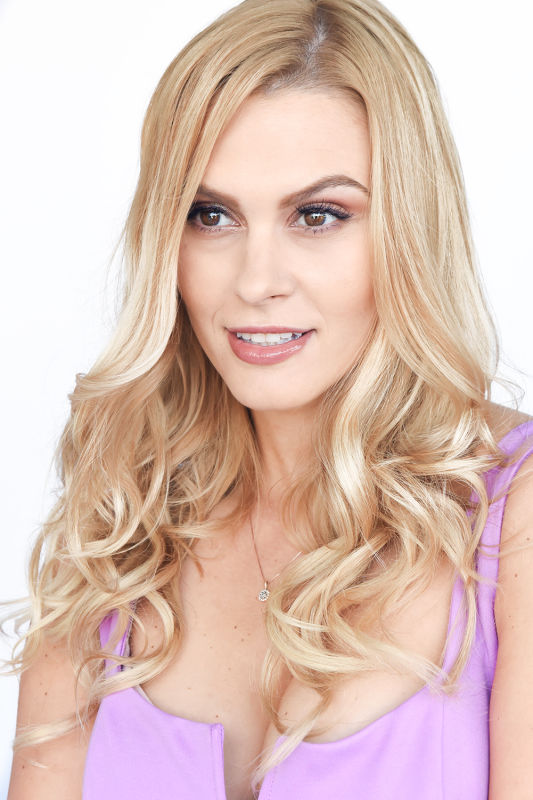 Brittany Cordts