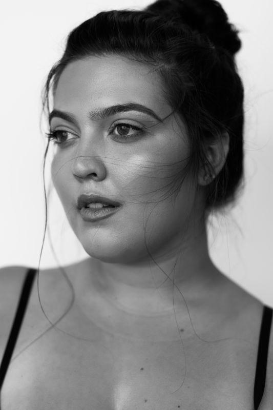Nikki Mcdonald