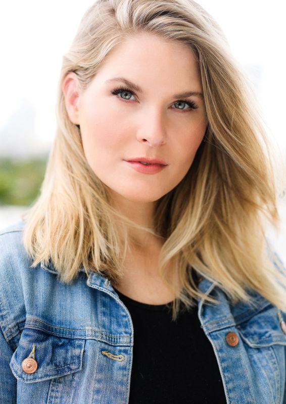 Nicole Mahany