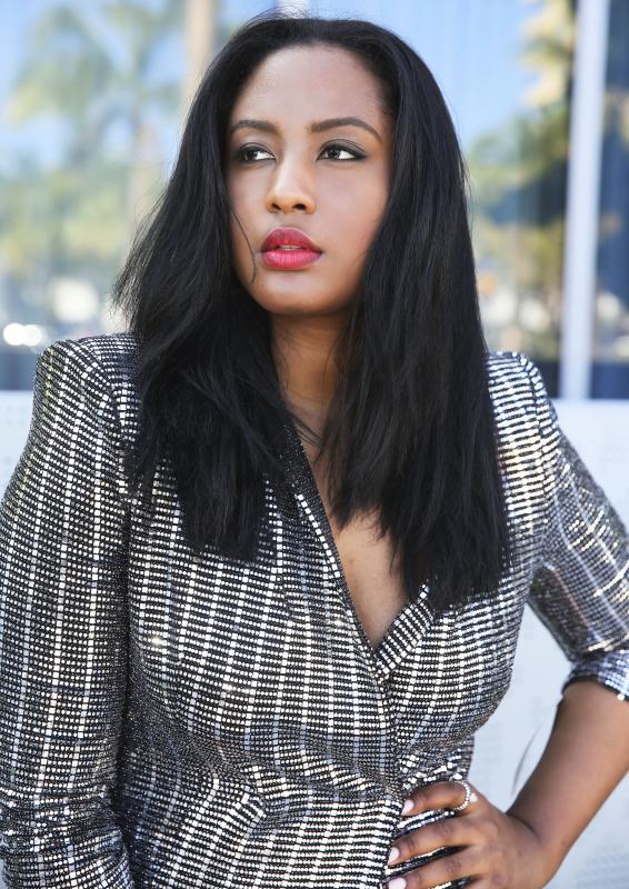 Alexandria Sapp
