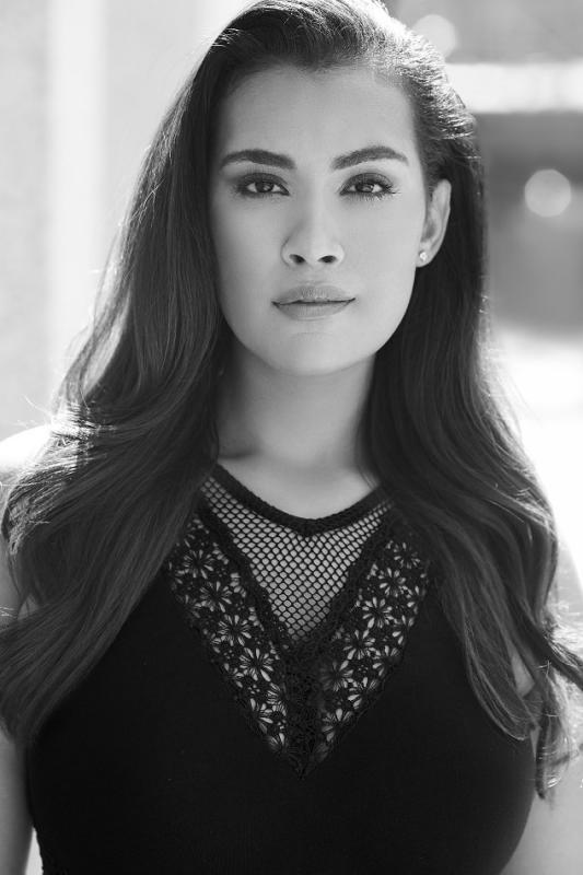 Kristen Madison