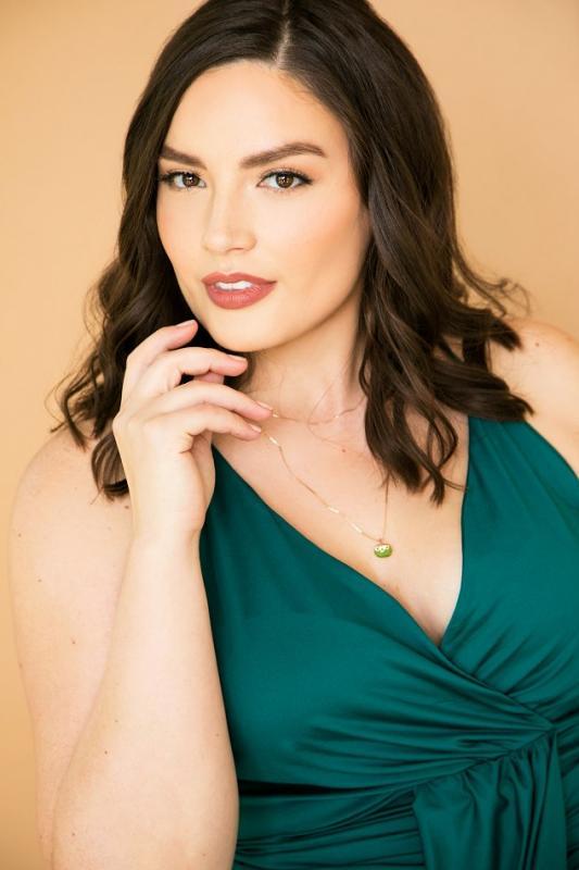 Kristen Smith - Main book