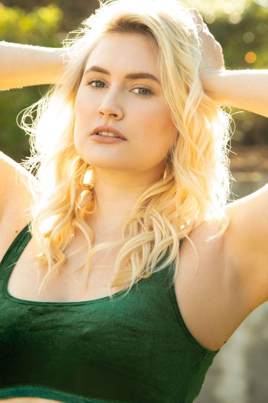 Liz Moss