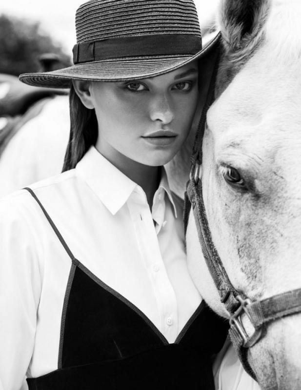 Lily Cameron