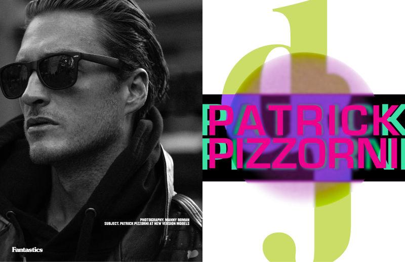 Patrick Pizzorni