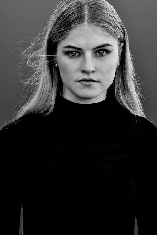 Isabella Pattison
