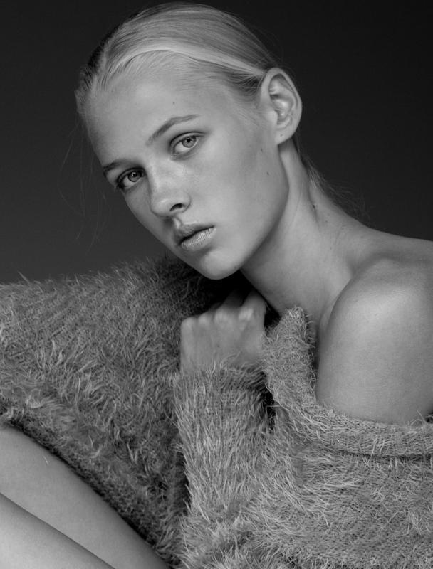 Julie Poulsen