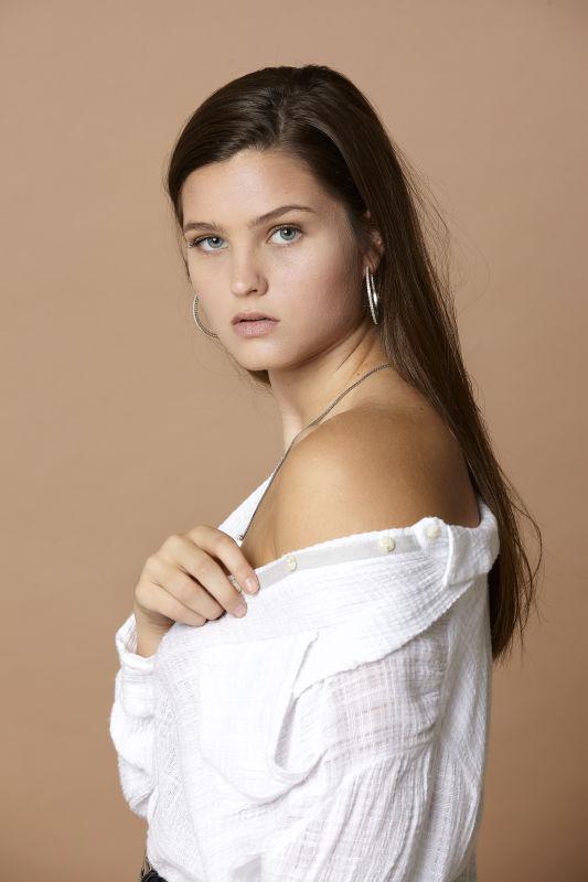Mikaela Griffith