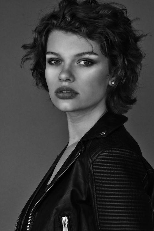 Emily McRae