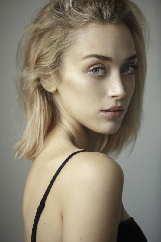 Nikki Todd