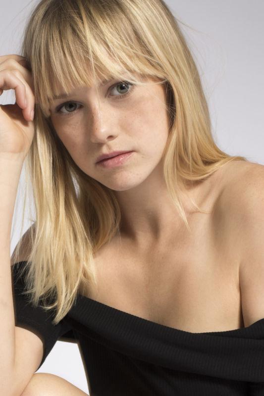 Hanna Ljungholm