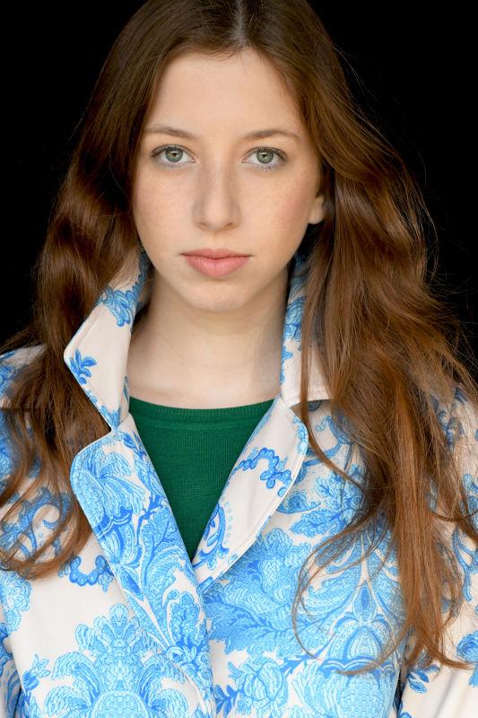 Isabelle Hair