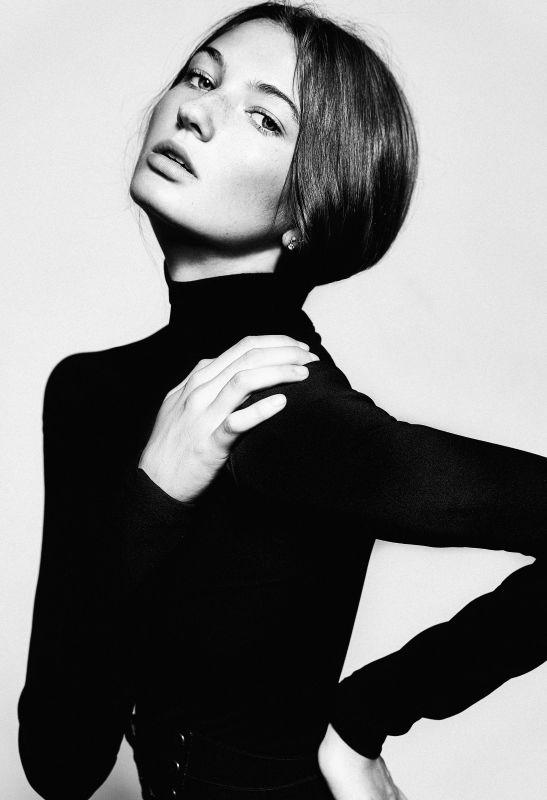 Nicolette King