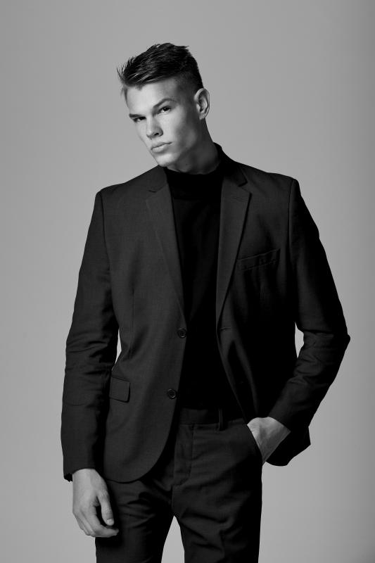 Dustin Gregory