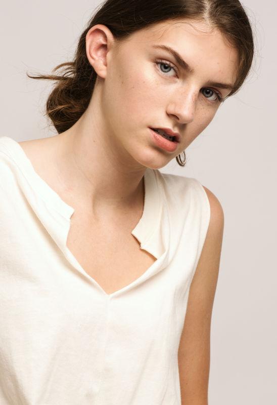 Jocelyn Welker