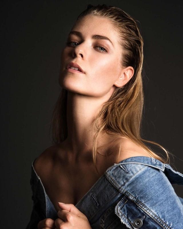 Katie Pinder